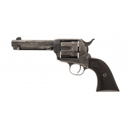 Colt Single Action Army 38-40 (AC272)