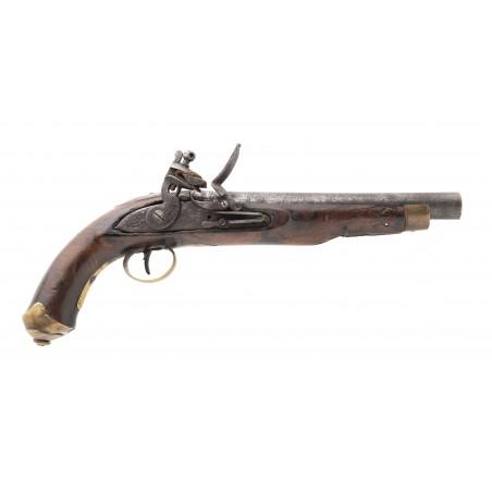 British light Dragoon Type Pistol (AH6084)