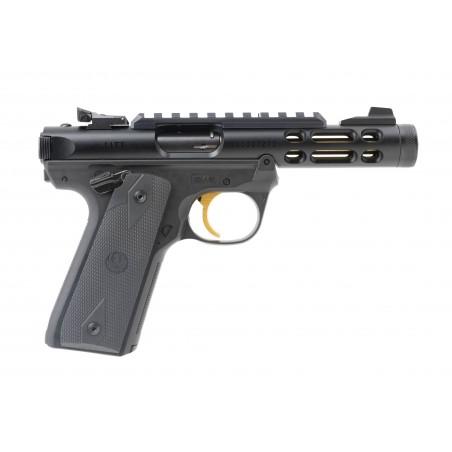 Ruger 22/45 MKIV Lite .22 LR (PR54460)