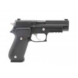 Sig Sauer P220 Nightmare...