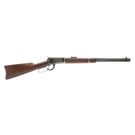 Winchester 1892 Saddle Ring Carbine 25-20 (W11432)