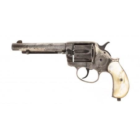 Colt 1878 Double Action Revolver 32-20 (AC231)