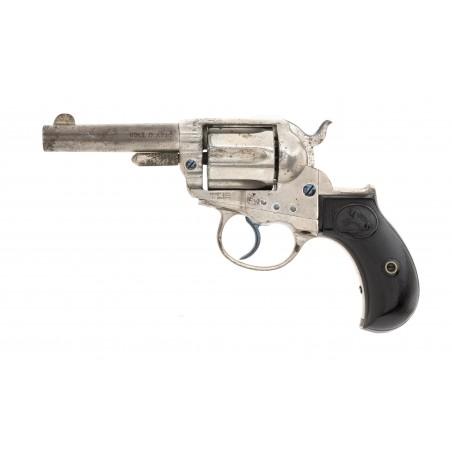 Colt 1877 Lightning Sheriff's Model Revolver (AC232)