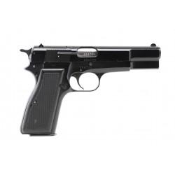 Argentine Hi-Power 9mm...