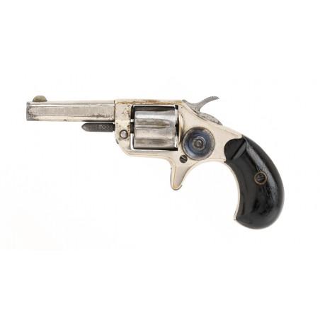 Colt New Line .22 Revolver (AC278)