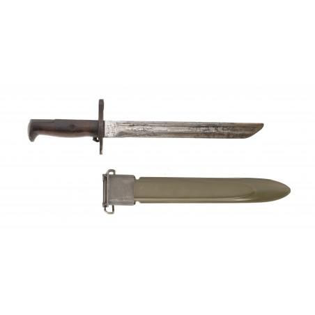 US Model 1905 Bayonet (MEW2217)