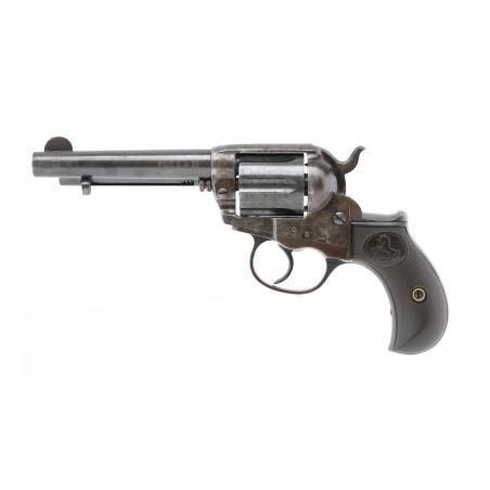 Colt Lightning .38 Colt (C17420)
