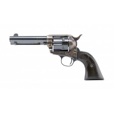Colt 1st Gen. SAA .38-40 (C17423)