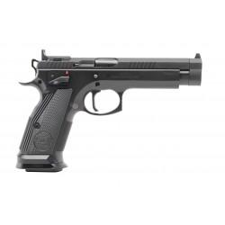 CZ 75 TS Czechmate 9mm...