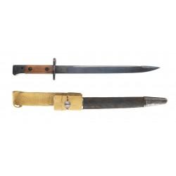 Indian No. 1 MK III Bayonet...
