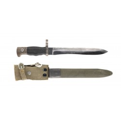 Spanish FR7 & FR8 Bayonet...