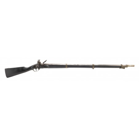 Potsdam Model 1809 Flintlock Musket (AL5490)