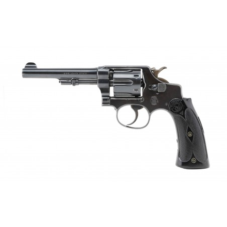 Smith & Wesson Hand Ejector .32 S&W (PR54475)