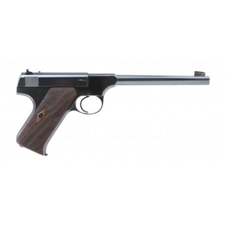 Colt Woodsman 1st Series .22 LR (C17431)