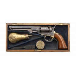 Scarce Contour Cased Colt...