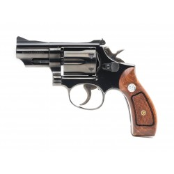 Smith & Wesson 19-3 .357...