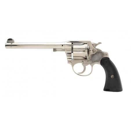 Colt Police Positive 38 S&W (C17426)