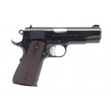Colt Combat Commander .45 ACP (C17326)