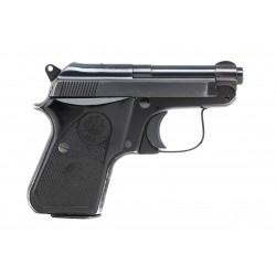 Beretta 950BS .25 ACP...