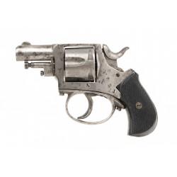 French Bulldog Revolver...