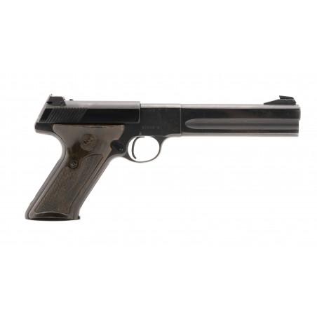 Colt Match Target 2nd Series 22LR (C17455)