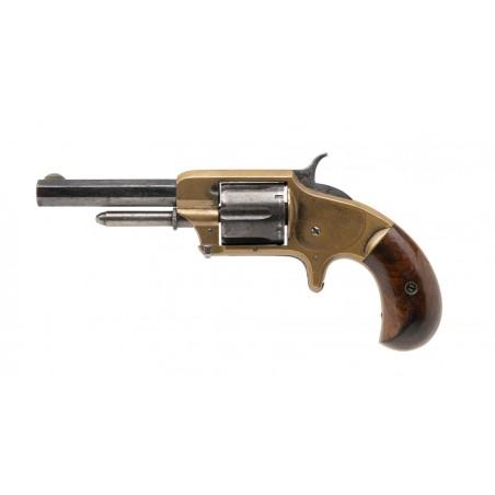 Whitneyville Revolver (AH6603)