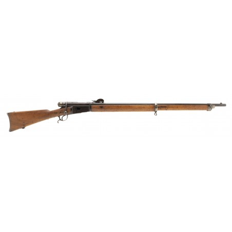 Swiss Model 1878/81 Vetterli 10.4X38RF (AL5680)