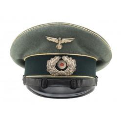 German WWII Heer Enlisted...