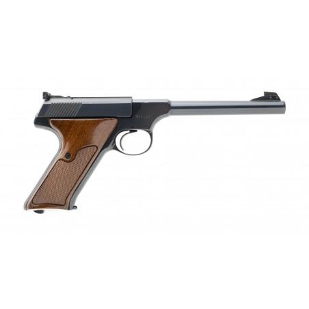 Colt Woodsman 22LR (C17456)
