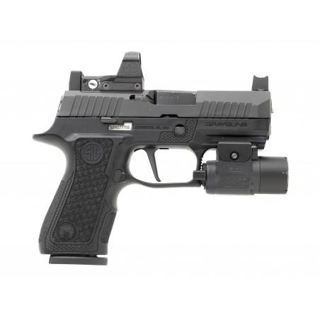 Sig Sauer P320 X-Compact Grayguns Edition 9mm (PR53763)