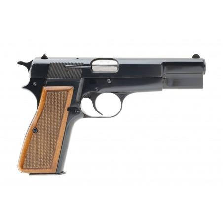 Browning Hi-Power 9mm (PR54530)