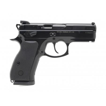 CZ P-01 Omega 9mm (NGZ594) New