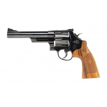 Smith & Wesson 57-6 Classic .41 Magnum (PR54536)