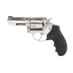 Ruger SP101 .357 Magnum...