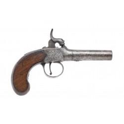 English Muff Pistol (AH6335)
