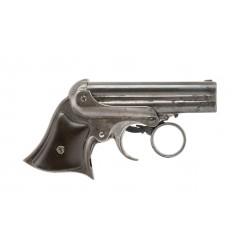 Remington-Elliot Pepperbox...