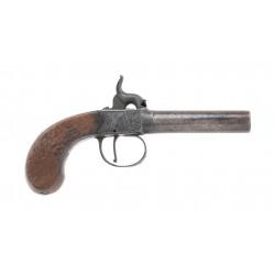 English Muff Pistol (AH5931)