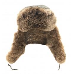 German WWII Heer Winter Hat...