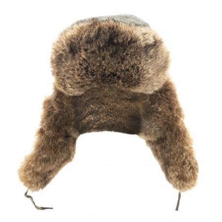 German WWII Heer Winter Hat (MM1456)