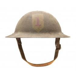 US WWI Brodie Helmet (MM1470)