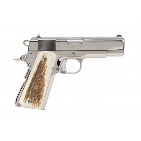 Colt Commander Series 80 .45 ACP (C17327)