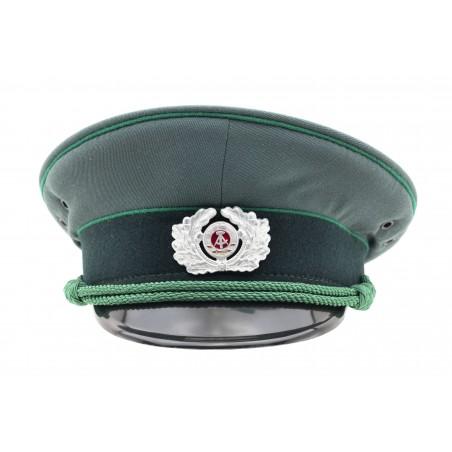 East German VOPO Visor Cap (MM1442)
