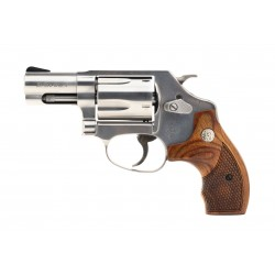 Smith & Wesson 60-16 38...