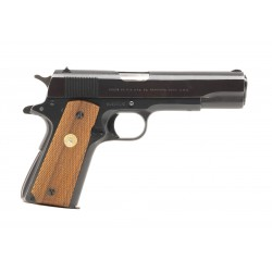 Colt Government Model .45...
