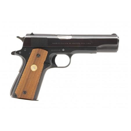 Colt Government Model .45 ACP (C17476)