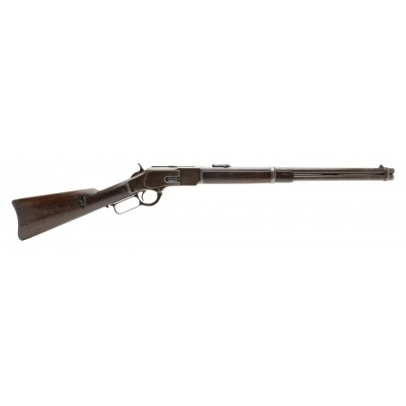 Winchester 1873 Saddle Ring Carbine 44-40 (AW203)