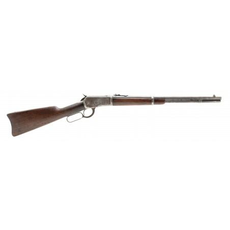 Winchester 1892 Saddle Ring Carbine 25-20 (W11447)