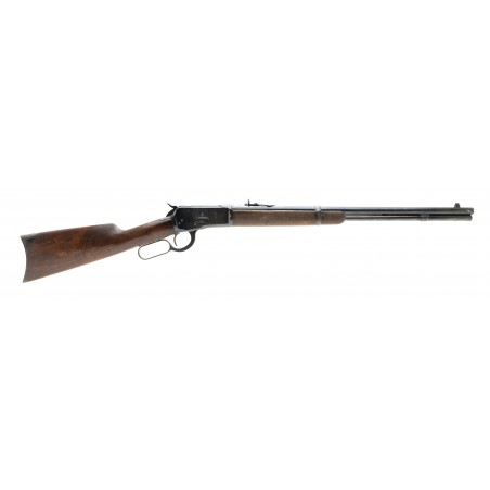 Winchester 1892 Saddle Ring Carbine 25-20 (W11449)