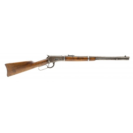 Winchester 1892 Saddle Ring Carbine 25-20 (W11450)