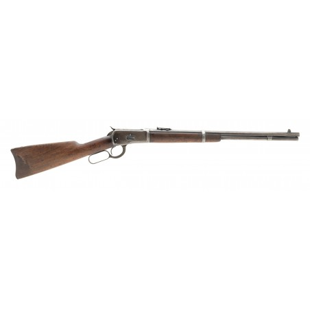 Winchester 1892 Saddle Ring Carbine (W11451)